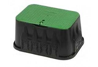Шахта за монтаж на електромагнитни клапани Rain Bird VBA02675.  Поливни системи,хидрофорни уредби,най-добрите цени. Рейнтех гр.Варна