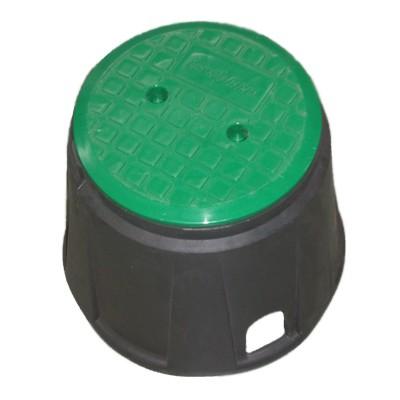 Valve box rain bird vba02673 valve boxes irrigation system valve box rain bird vba02673 sciox Images