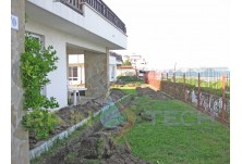 Частна градина с. Равда