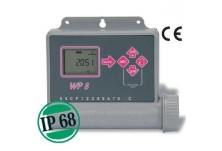 WP програматорът е конструиран да автоматизира поливането на места, където липсва ел. захранване. Поливни системи,хидрофорни уредби,най-добрите цени. Рейнтех гр.Варна