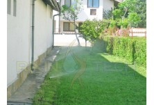 Частна градина с. Равда.Поливна система RAIN BIRD. Проектиране и изграждане - Рейнтех ООД гр. Варна