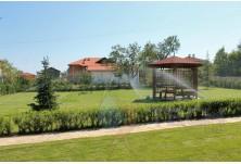 Private garden Galata, Varna City