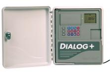 Програматор Dialog+ .Този програматор се използва за автоматизирано поливане на паркови тревни площи и спортни терени. Поливни системи,хидрофорни уредби,най-добрите цени. Рейнтех гр.Варна