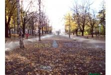 Градски парк и централна градска част - гр. Шумен