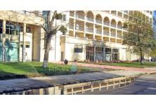 IBEROSTAR Sunny Beach Resort.Поливна система - RAIN BIRD. Проектиране и изграждане - Рейнтех ООД - гр. Варна