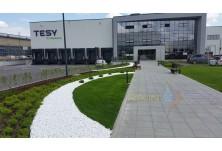 Фабрика за бойлери Теси