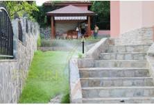 Частна градина с.Приселци, Варна