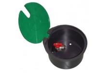 Шахта за ръчно поливане Rain Bird VBA17186.  Поливни системи,хидрофорни уредби,най-добрите цени. Рейнтех гр.Варна