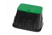 Шахта за монтаж на електромагнитни клапани Rain Bird VBA02674.  Поливни системи,хидрофорни уредби,най-добрите цени. Рейнтех гр.Варна